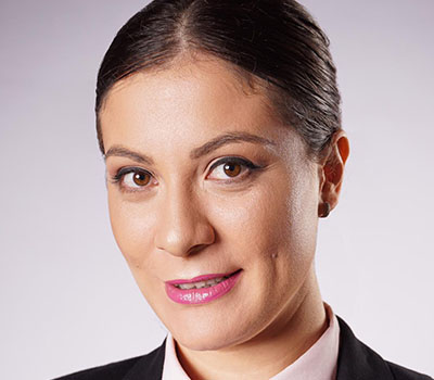 Anca Maria Ilinca