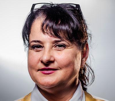 Zenaida Boboc