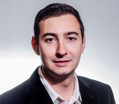Stefan Ilinca